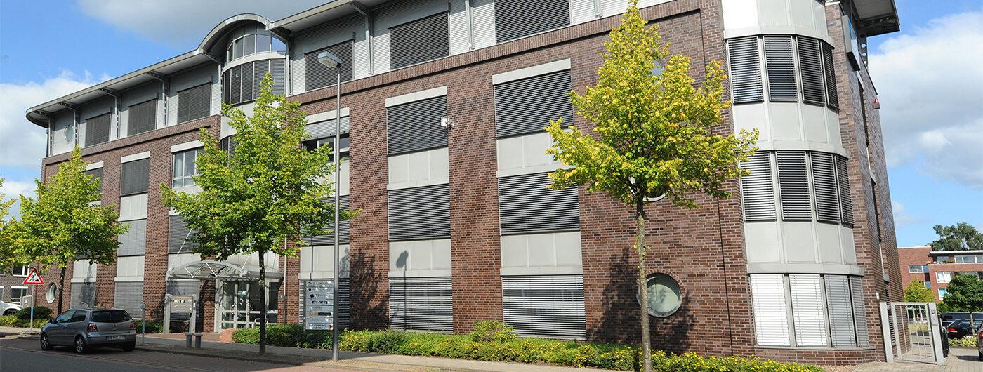 Büro in Bremen